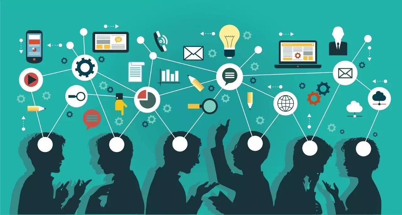 互联网时代,有哪些典型的社交电商模式?