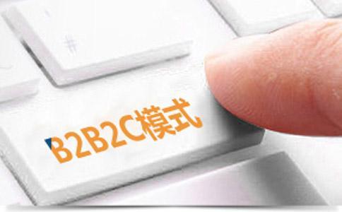 什么是b2b2c商城系统_大商创
