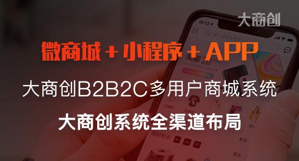 b2b2c平台都有哪些