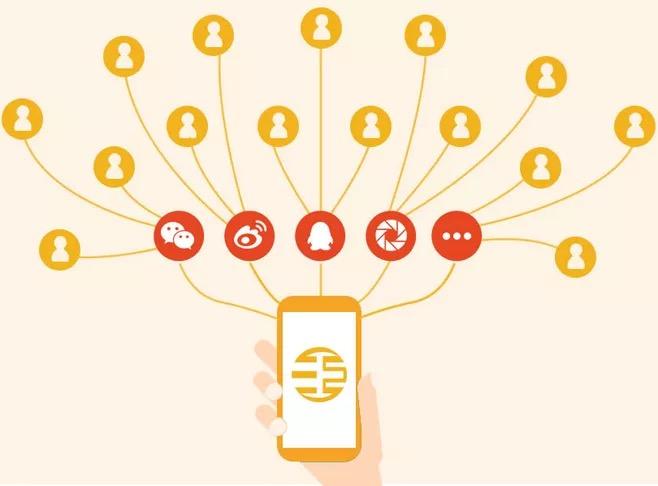 传统商家如何转型社交新零售?