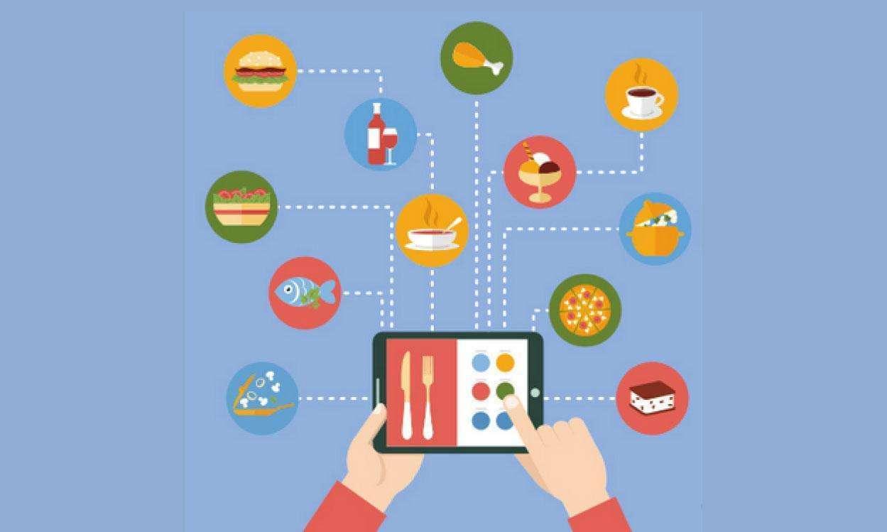 小程序商城火爆,餐饮行业如何抓住机会?