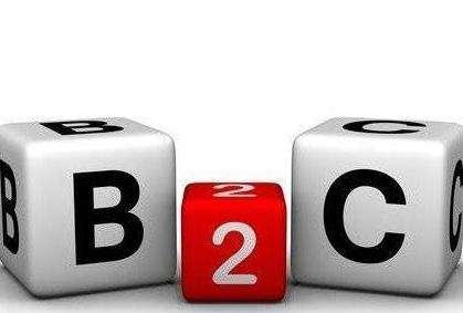 B2B2C电子商务需要哪些资源_大商创