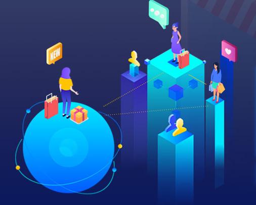 建立多用户商城系统官网的好处