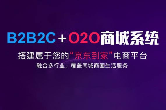 b2b2c商城系统如何选择?