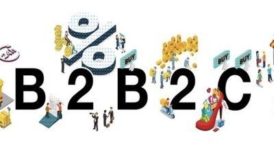 b2b2c商城系统怎么制作