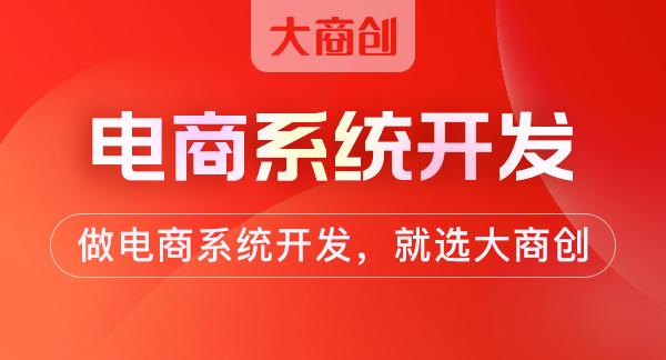 上海网络商城系统搭建哪家公司好